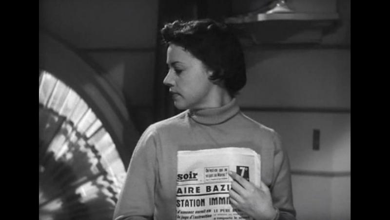 Интриганы / Интриганки / Les Intrigantes (Анри Декуан) (1954) (перевод SATKUR)