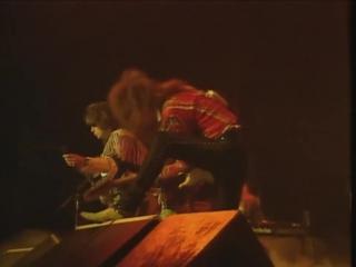 YNGWIE MALMSTEEN - RISING FORCE (Live in Leningrad, 1989)