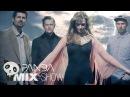 Submotion Orchestra - Lounge Mix - Panda Mix Show