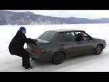 Автостопом на сноукайтинг