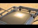 Markus Kayser - Solar Sinter Project