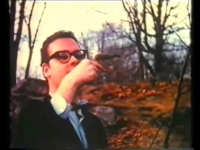Держи меня, пока я раздеваюсь / Hold Me While I'm Naked (1966) Джордж Кучар / George Kuchar