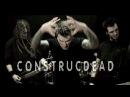 MASTIC SCUM - Construcdead (Official Video 2010)