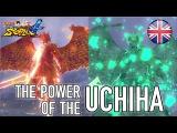PS4XBO - Naruto Shippuden: Ultimate Ninja Storm 4