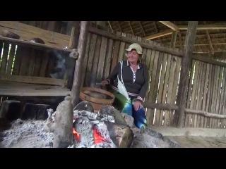 Мама приехала в Эквадор на зимовку, свежий ролик)