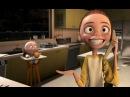 мультфильм Disney Джек-Джек атакует | Короткометражки Студии PIXAR[том1]|мульт про няню Суперсемейки