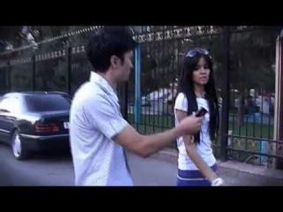 Deaf story love Darkhan & Akmaral - (Клип глухих) Любовная история Дархан и Акмарал
