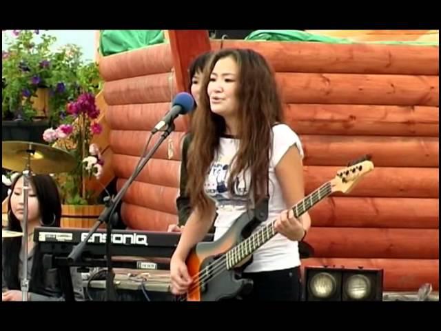 KIIN 2009 Ситим Болох - Сулус (LIVE KiiN-Хит)