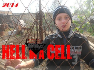 09.11.14 WMG PPV Hell in a Cell 2014(Домашний рестлинг)(wrestling)