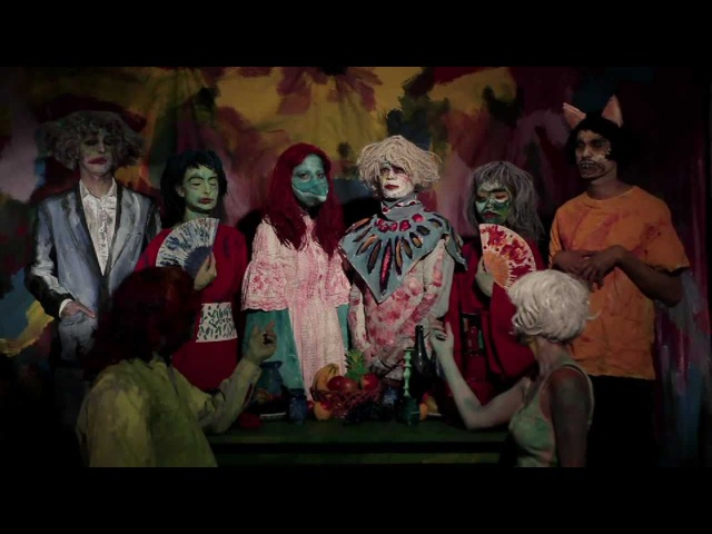 Connan Mockasin - Forever Dolphin Love (Official Video)