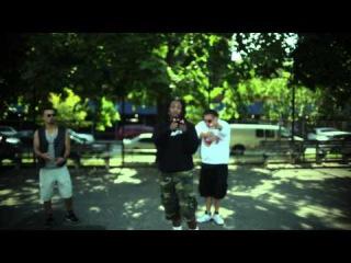 SparkzGawd feat. Dirty Sanchez - Definition Of A Gaw