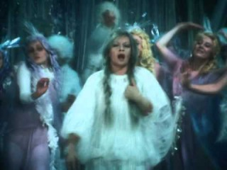 Алиса Фрейндлих - Танго Снежной Королевы