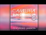 CamelPhat Feat. Jaxxon - Sun Comes Up (CamelPhat Deluxe Mix)