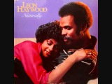 Leon Haywood - Don't Push It
