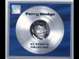 Percy Sledge - Big Blue Diamonds