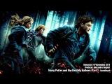 OST Harry Potter - Ginny
