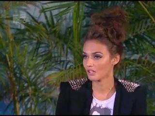 MTV Special. Алена Водонаева vs Виктория Боня (эфир 28.12.2012)