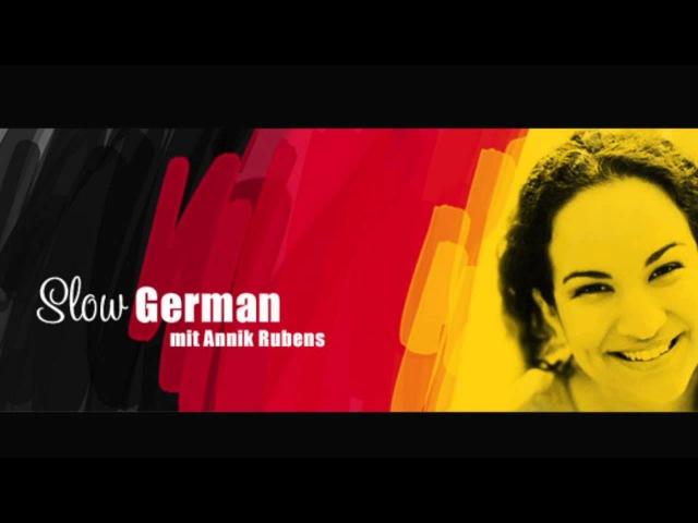 Deutsche Marken - Slow German 076