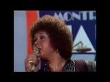 Этта Джеймс - Концерт в Монтре.1993.часть 1