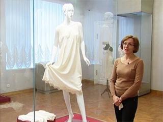 В Вологодском Музее кружева открылась выставка «Красота, скрытая от глаз»