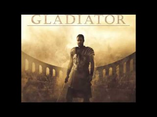 Gladiator Soundtrack,  Музыка к Фильму