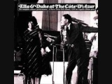 Ella Fitzgerald &amp Duke Ellington - It Don't Mean A Thing If It Ain't Got That Swing