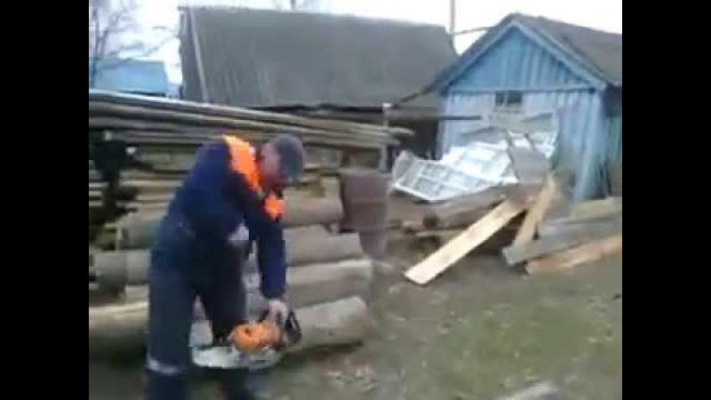 татарская пила