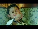 Özbek Çocuk - Jorabek Jorayev - Arapça Tango