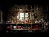 Хранение инструментов в гараже или мастерскойTools in the garage or workshop
