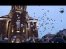 Всероссийская акция памяти жертв Геноцида армян — «Бессмертные души»