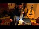 Indian musical instruments Dilruba Индийские музыкальные инструменты 2 серия Дильруба