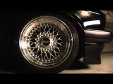 Modified Pages  MODlyfe's video of Abe's BMW E30