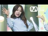 [엠넷멀티캠] 러블리즈 안녕~ 진 직캠 Jin Fancam @Mnet MCOUNTDOWN_150402