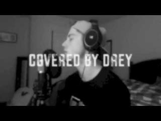 WAVES - MR. PROBZ - DREY K (COVER)