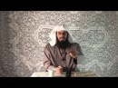 TAWHEED 1- Explanation of The Three Fundamental Principles -Shaykh Ahmad Jibril