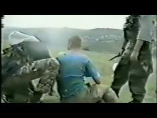 Аркадий Мамонтов. Возмездие. www.warchechnya.ru