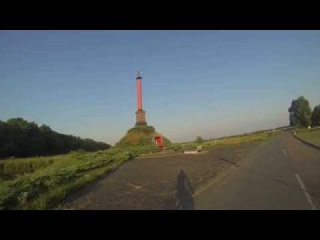 GoPro Мемориал героям Крут !!memorial to the heroes of Krut Ukraine