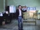 Эпизод о сыроедении из к ф Мы Веселы счастливы талантливы 1986 год