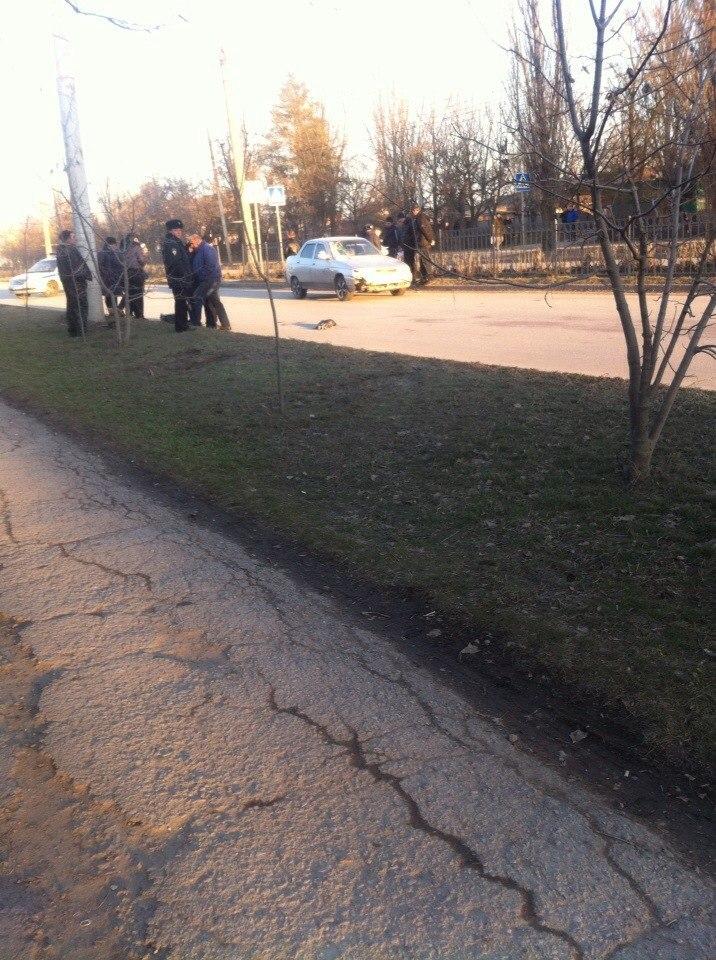 В Таганроге ищут свидетелей аварии, унесшей жизни пожилой пары из ЛНР