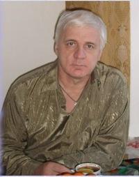 Дмитрий Пильник