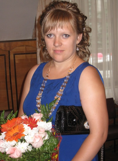 Svetlanka Xromova