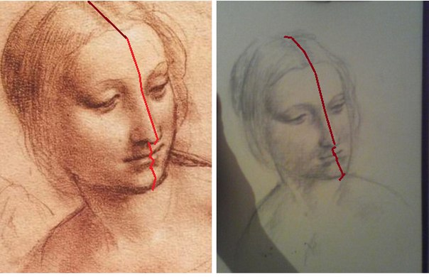 киплик техника живописи: