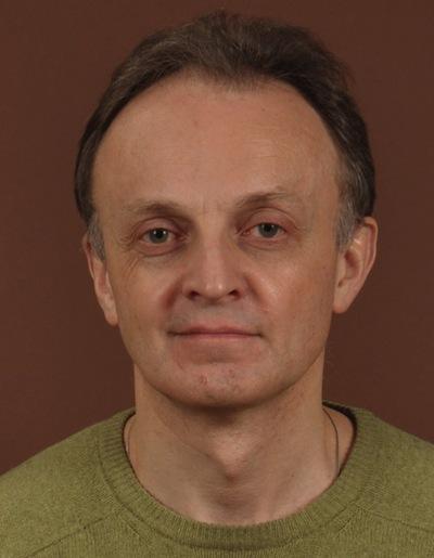 Дмитрий Барчук