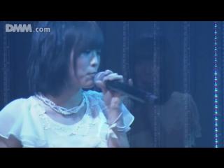 NMB48 - Kono Sekai ga Yuki no Naka ni Umoreru Mae ni (140414 N3 LOD 1830)