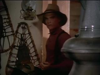 Доктор Куин: Женщина-врач / Dr. Quinn, Medicine Woman (1-й сезон, 13-я серия) (1993) (драма, семейный, вестерн)