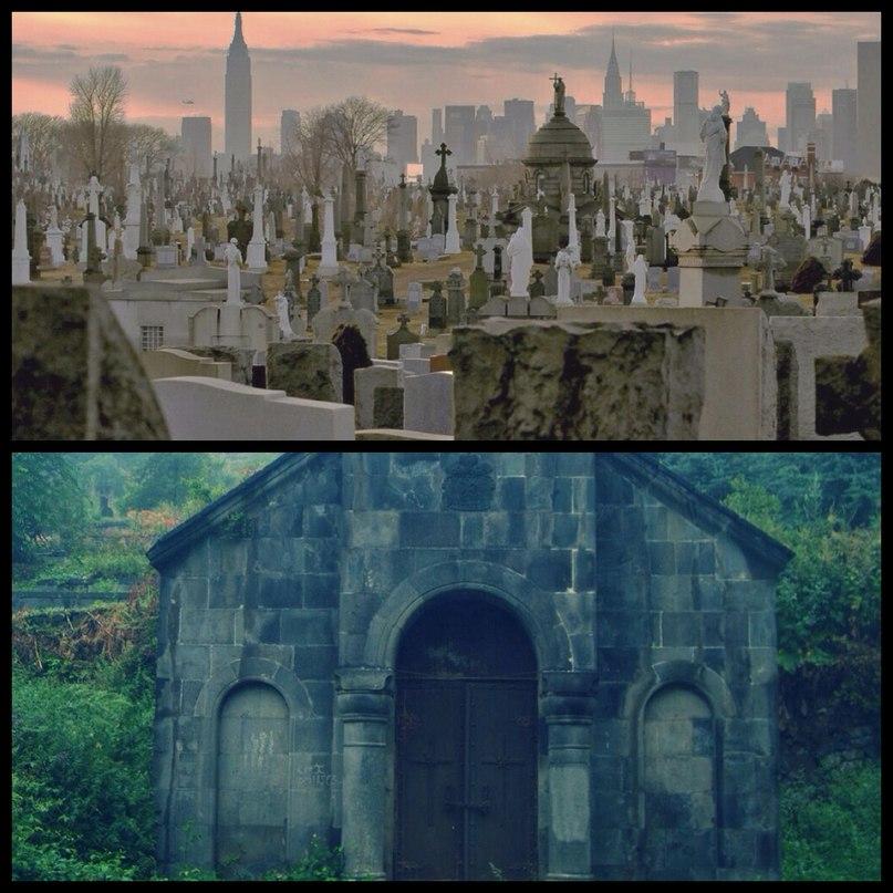 Кладбище Стоундж UcmNgWgz7kA