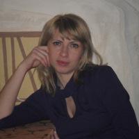 Свистунова Наташа