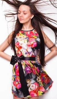 Одежда омск платья