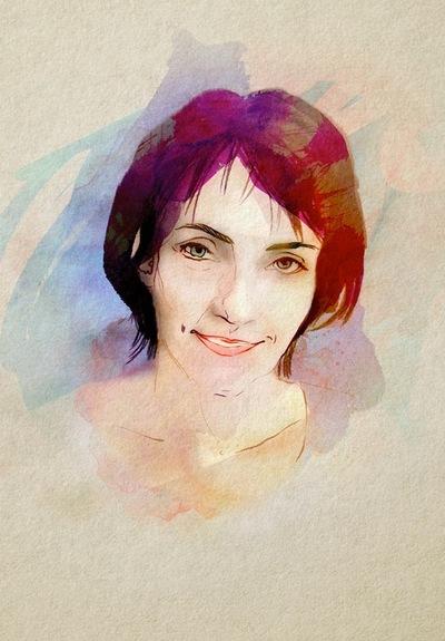 Лилу Колчинская