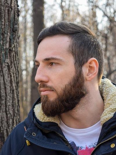 Денис Писаровский